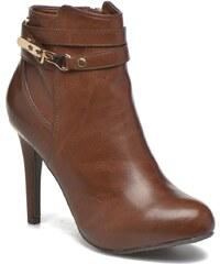 Xti - Lena-46017 - Stiefeletten & Boots für Damen / braun