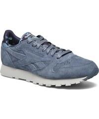 Reebok - Cl Leather Tdc - Sneaker für Herren / blau