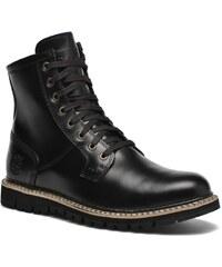 Timberland - Britton Hill PTBoot WP - Stiefeletten & Boots für Herren / schwarz