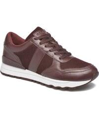 DKNY - Jamie sport- lace runner - Sneaker für Damen / weinrot