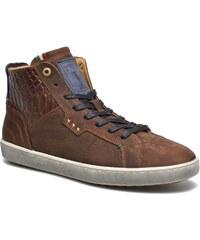 Pantofola d'Oro - Montefino Mid Men - Sneaker für Herren / braun