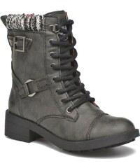 Rocket Dog - Thunder GB - Stiefeletten & Boots für Damen / weinrot