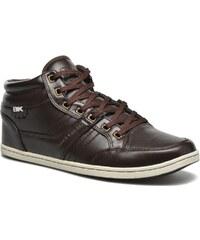 British Knights - Re-style Mid - Sneaker für Herren / braun
