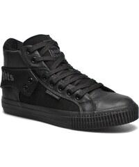 British Knights - Roco M - Sneaker für Herren / schwarz