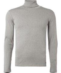 Marc O´Polo Rollkragen-Pullover aus reiner Baumwolle