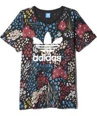 Dámské tričko adidas Boyfriend Trefoil Tee AY8403