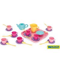Wader Nádobí Tác s nádobím Wader 30 dílů