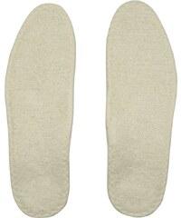 Shoeboys Schuhsohle / Fußbett Einlegesohle bambus