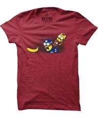 Pánské tričko Mimoňská válka
