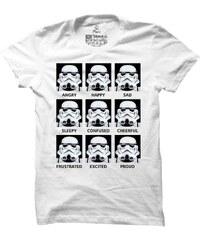 Pánské tričko Stormtrooper