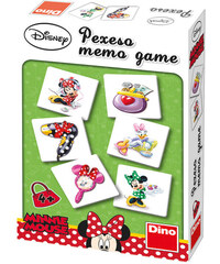 Dino Pexeso Minnie 48 ks