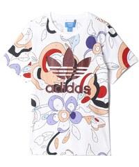 adidas dámské tričko T-Shirt AY7134