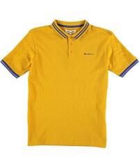 Ben Sherman 66V Polo Shirt Junior Boys, yellow