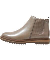 Be Natural Boots à talons mud