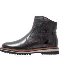 Be Natural Boots à talons black