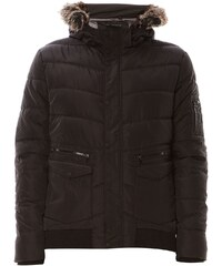 Teddy Smith Barnabe - Winterjacke - schwarz