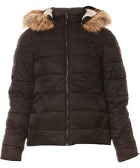 Teddy Smith Winterjacke - schwarz