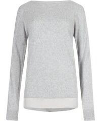Marks & Spencer London MAAT Haut de pyjama grey