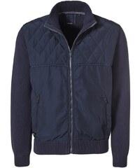 Pioneer Authentic Jeans Strickjacke blue