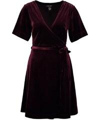 New Look Cocktailkleid / festliches Kleid dark purple