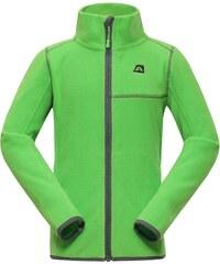 Alpine Pro GOLFIERO 2016 116 - 122 / Zelená
