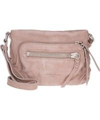 Liebeskind Sacs à Bandoulière, Suita Double Dye Crossbody Bag Macaque Pink en rose pâle
