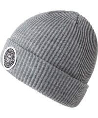 Obey Mütze mit Logo Patch