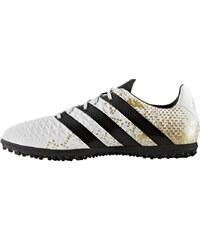 adidas Performance ACE 16.3 TF Fußballschuh Multinocken white/core black/gold metallic
