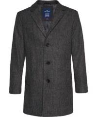 TOM TAILOR Mantel aus Wollgemisch