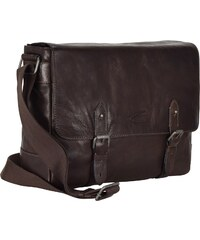 CAMEL ACTIVE Kansas Messeger Leder 38 cm Laptopfach
