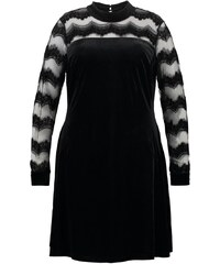 Junarose JRFUNDA Cocktailkleid / festliches Kleid black