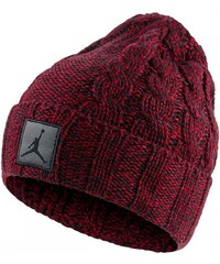 Nike Bonnet Bonnet Jordan Heathered Cable Beanie - 631679-695
