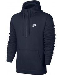 Nike Sweat-shirt Sweat à zip Fleece Club - 812519-451