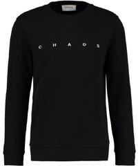 Harmony CHAOS Sweatshirt black