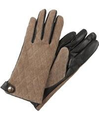 Smart Hands CHELSEA Gants cashmere/black