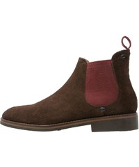 Sweeney London BURROWS Bottines brown