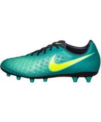 Nike Performance MAGISTA ONDA II AGPRO Chaussures de foot à crampons rio teal/volt/obsidian