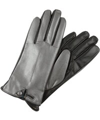 Smart Hands SOHO Fingerhandschuh black/silver