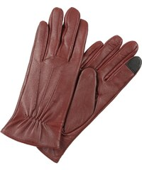 Smart Hands BERLIN Fingerhandschuh bordeaux