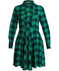 Minueto Blusenkleid green