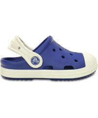 Crocs Bump It Clog Kids Cerulean Blue/Oyster