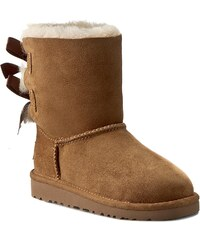 Boty UGG AUSTRALIA - T Bailey Bow 3280T T/Che