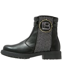 Laura Biagiotti Bottines black