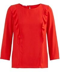 Promod Blouse rouge