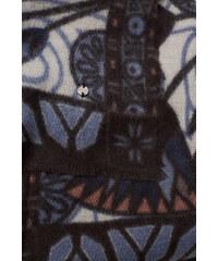 Esprit Doux foulard tissé d´aspect laine