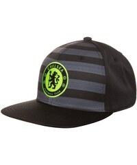 adidas Performance FC Chelsea Flat Away Snapback Cap schwarz