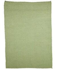 Heine Home Handwebteppich grün ca. 120/180 cm,ca. 160/230 cm,ca. 60/90 cm,ca. 70/140 cm,ca. 70/270 cm, Galerie,ca. 90/160 cm