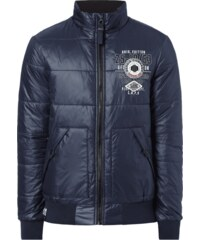 Camp David Steppjacke mit leichter Wattierung