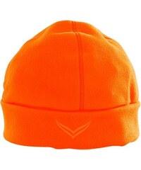 TRIGEMA TRIGEMA Fleece Mütze orange 2,3
