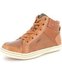 GEOX Sneaker GARCIA Leder